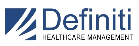 Definiti Healthcare Management logo